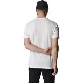 Houdini Big Up T-shirt Homme, powderday white